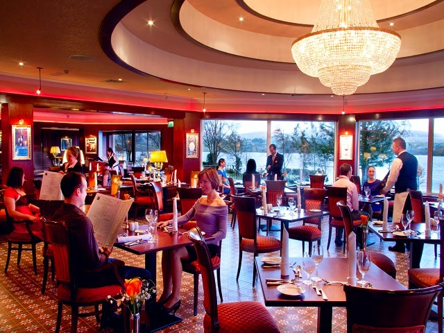 Harvey's Point Point Restaurant