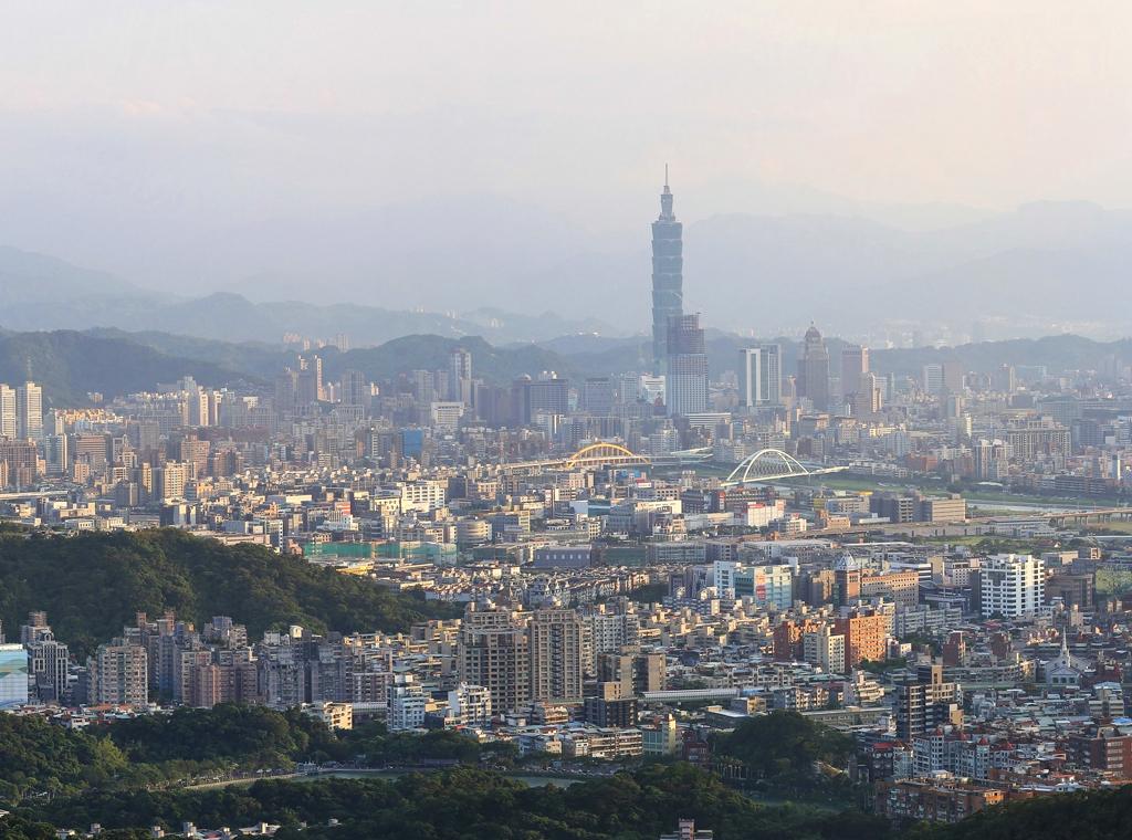 gigapan,EYE Taiwan X Oscar Yang