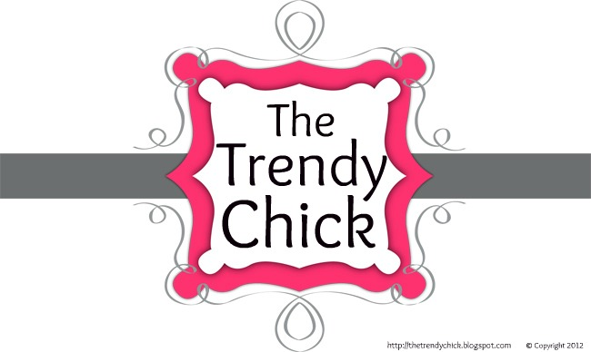 The Trendy Chick