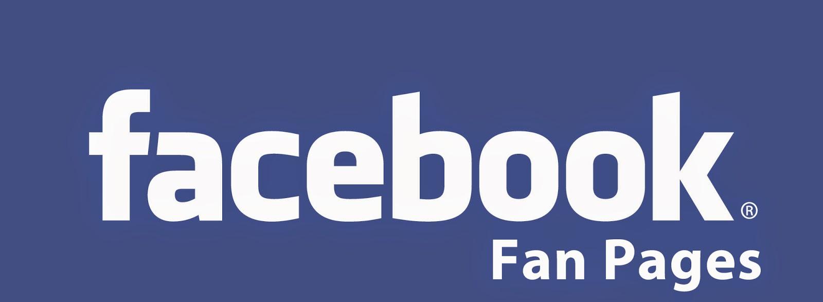 Fanspage Facebook