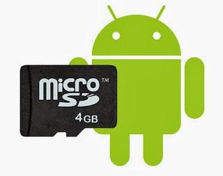Penjelasan Lengkap Class Pada Micro SD Android Beserta Pengertiannya