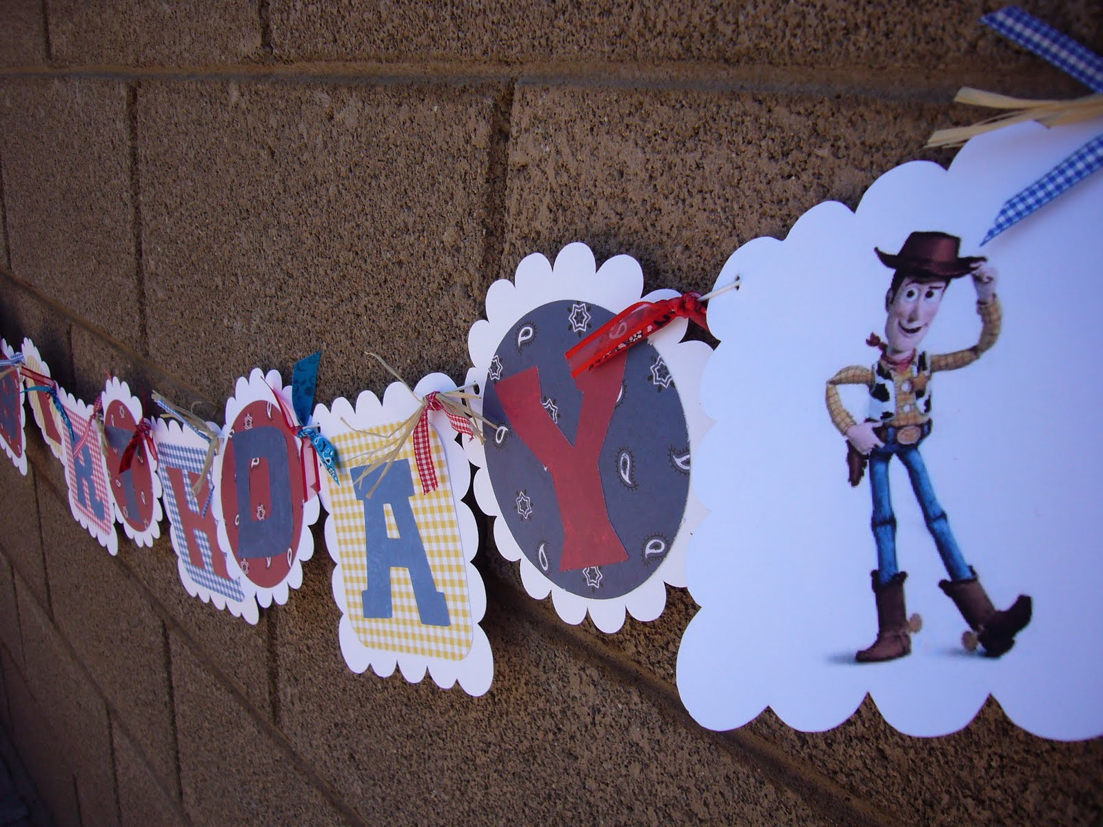 Custom Party Themes: Cowgirl Party!