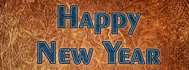 Happy New year 2014 Facebook timeline cover photos