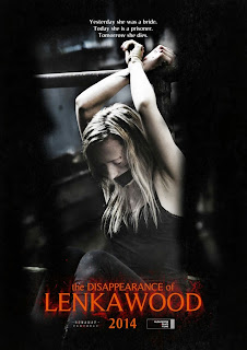 Watch The Disappearance of Lenka Wood (2014) movie free online