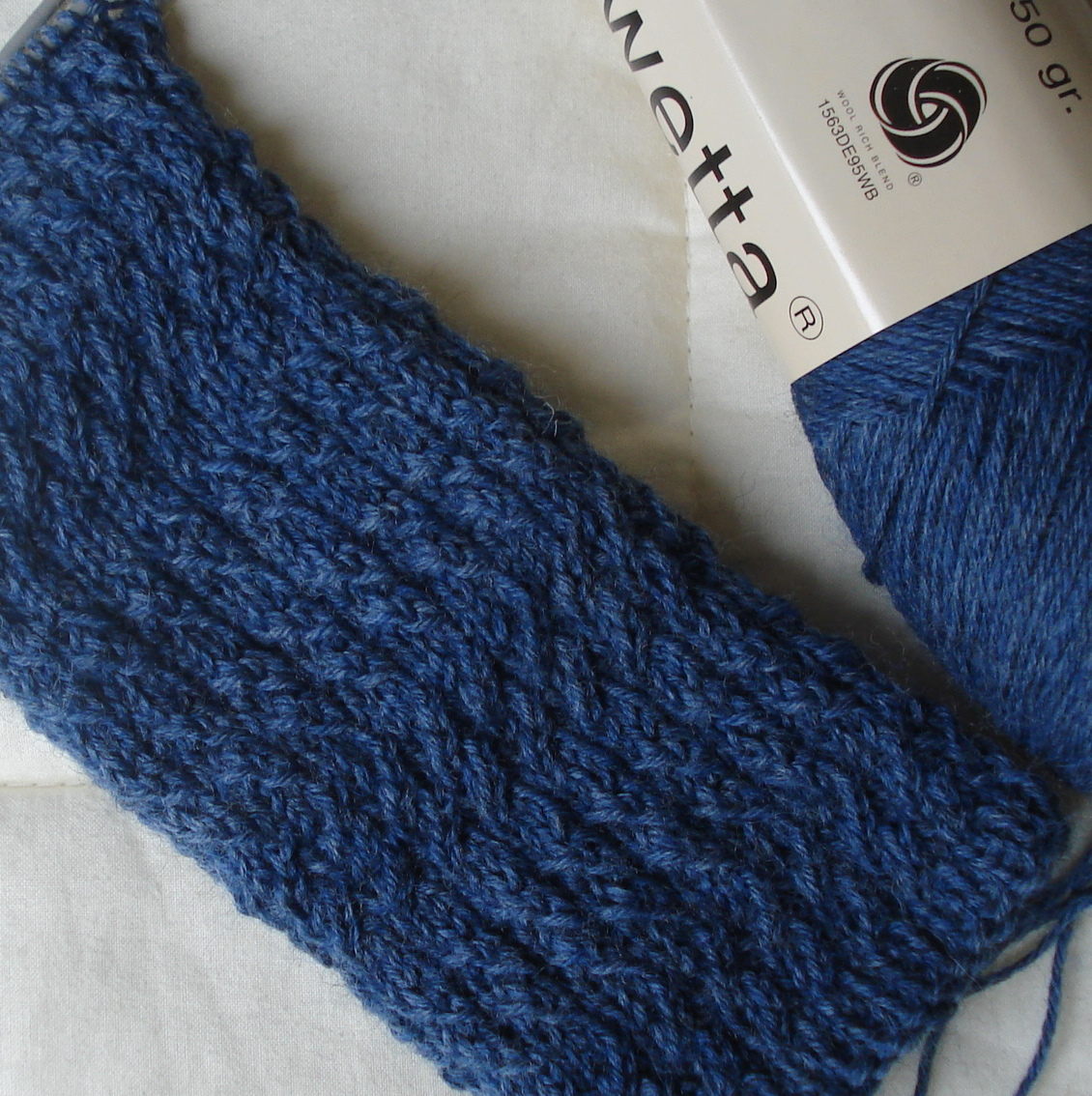 Sock Monkey Knitting Pattern Free : Knit forwards {understand backwards}: Tendrils