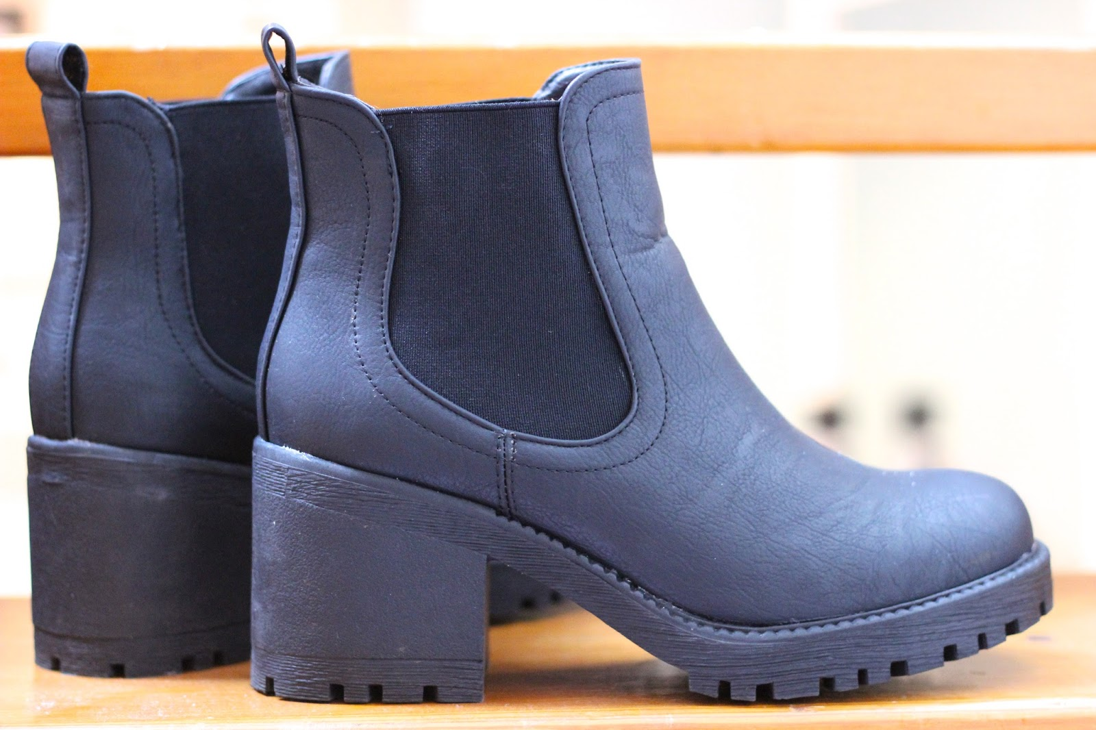 The Perfect Chelsea Boots