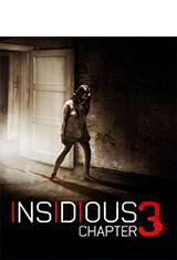 Insidious 3 (2015) BDRip 1080p Latino AC3 5.1 / Español Castellano AC3 5.1 / ingles DTS 5.1
