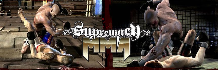 Supremacy MMA Free Downlaod