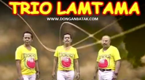 Lirik Bunga Si rara - Trio Lamtama