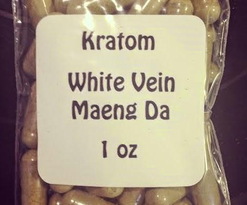 Kratom News 2013