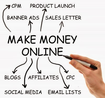 Make Money Writing Online as a Freelancer