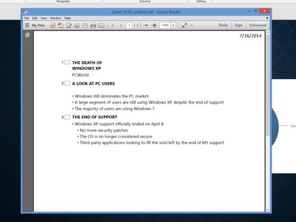 إرشادات الكومبيوتر وحساباتك الانترنت الاختراق powerpoint-pdf-outli