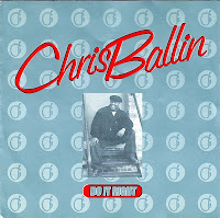 Chris Ballin - Do it Right