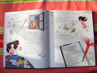 6 HISTOIRES DE FEES PAS COMME LES AUTRES de Christelle Chatel, Elsa Devernois, Claire Renaud et Juliette Vallery DSCF1132