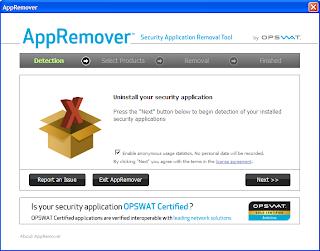 AppRemover 2.2.25.1