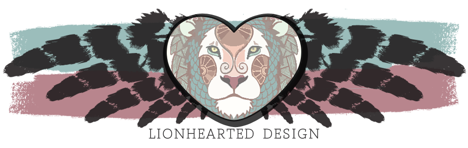 Lionhearted Design