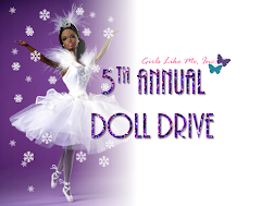 Donate to GLM's #DollDrive5