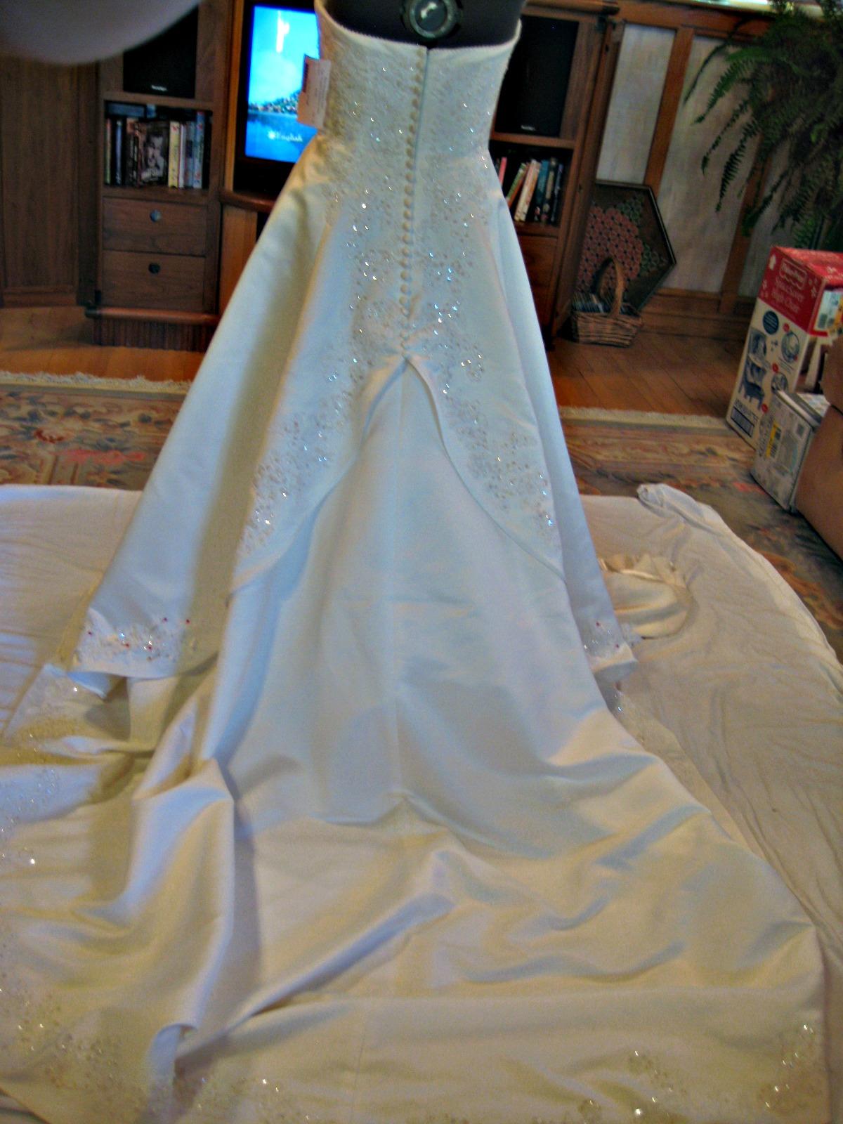 Fine Princess Diaries Wedding Dress Pictures Inspiration - Wedding ...