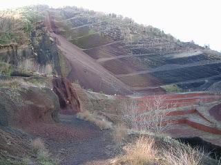 Volcà El Croscat (El repte dels 100 cims)