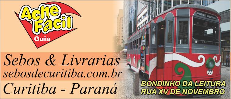 Sebos de Curitiba