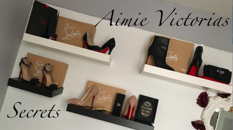 Aimie Victoria's Secrets