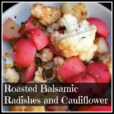 quick and easy healthy radish recipe dish