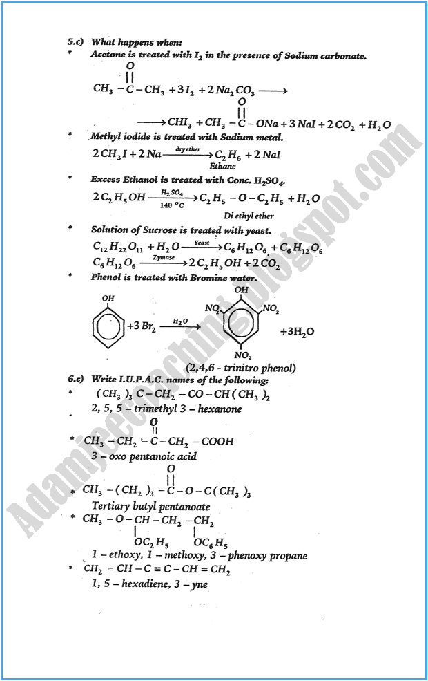 xii-chemistry-numericals-solve-past-year-paper-2015