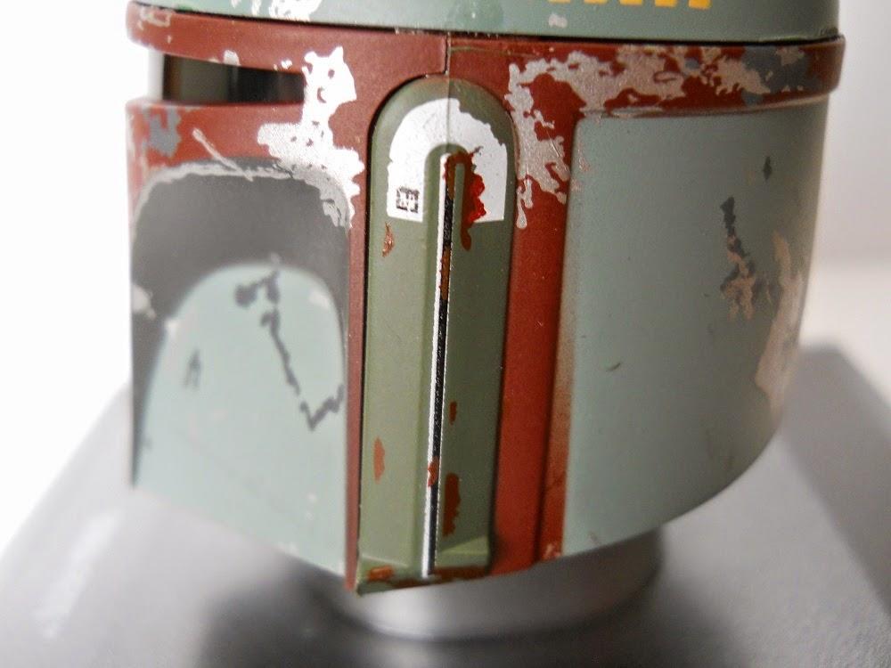 sensores del casco de boba fett