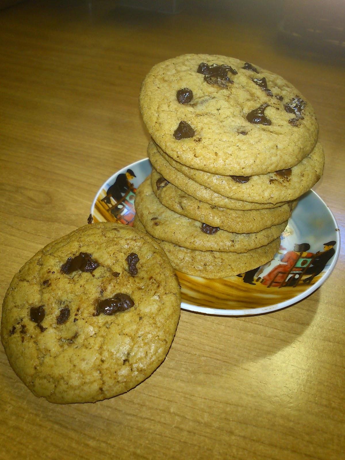 Cookies Con Pepi...