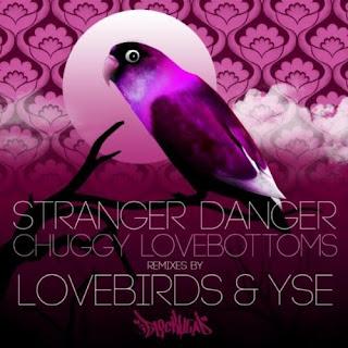 Stranger Danger  :: Chuggy Lovebottoms