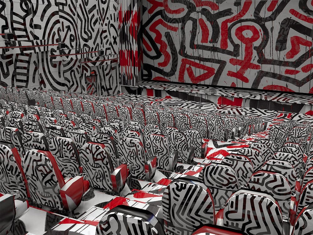 11-Keith-Haring-Theatre-BNPJ-Brand-New-Paint-Job-Jon Rafman-www-designstack-co