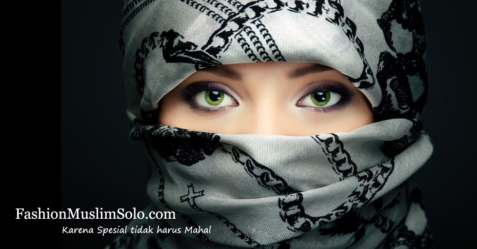 fashion muslim solo