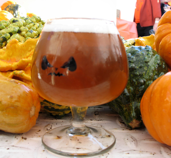 Nebraska beer craft beer breweries homebrewing Pumpkin carving beer