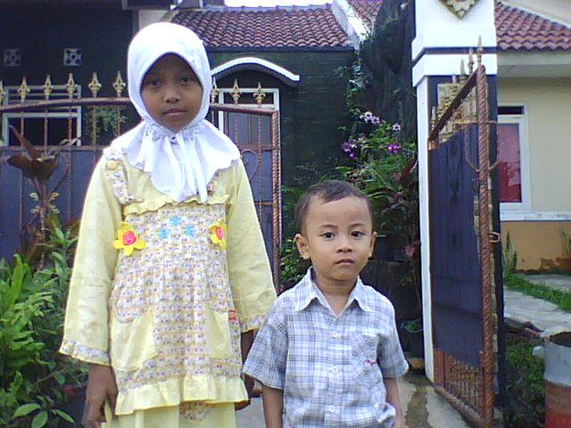 Fifi & Ilham