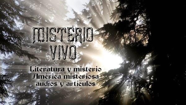 MISTERIO VIVO