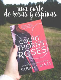 ACOTAR será traducido al español + Título de la segunda entrega.