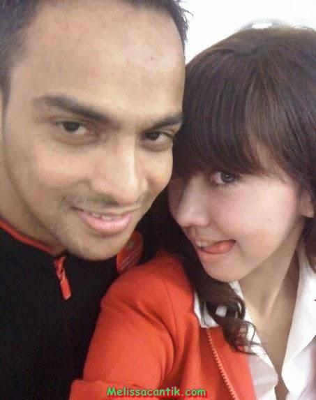 Cute Indonesian Stewardess Photoshoot 2013