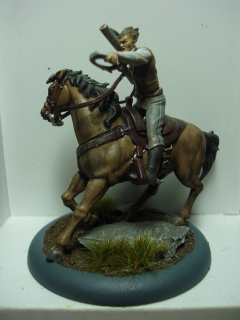 Welcome To Malifaux The Basics Wargaming Forum And Wargamer Forums