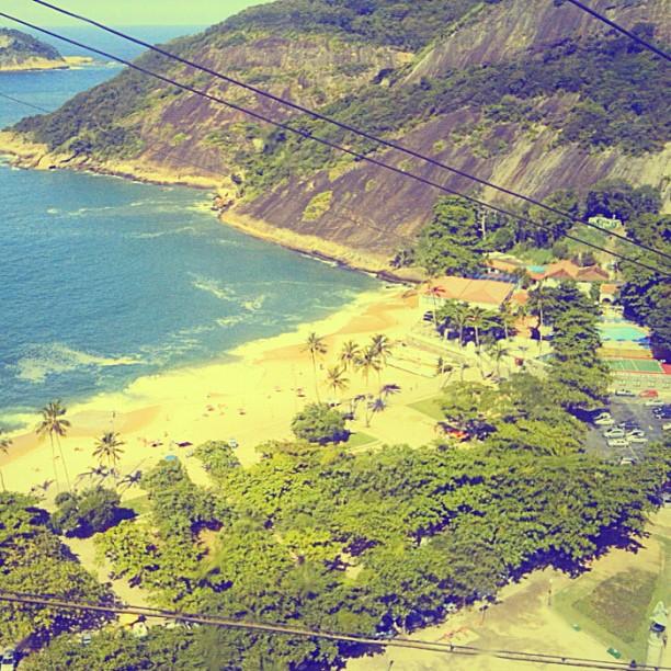 Praia Vermelha,Rio de Janeiro,Pablo Lara H
