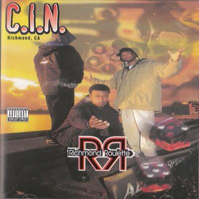 C.I.N. - Richmond Roulette (1996) 320kbps