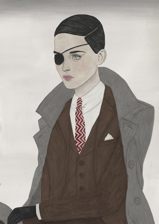 Doctor Ojiplático. Paul X Johnson. Ilustraciones | Illustrations