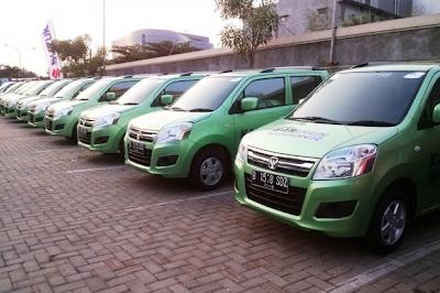 Suzuki Karimun Wagon R, Harga Mobil Karimun Wagon R Dengan Variasi Harga - Cek Disini