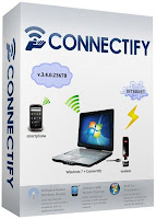 Free Download Connectify 6.0.1.28704 With Crack