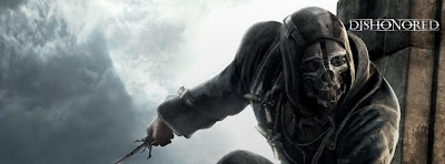Facebook Cover Dishonored