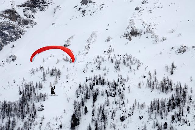 diablerets esquí suiza