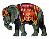 Runner up at Eclectic Ellapu
