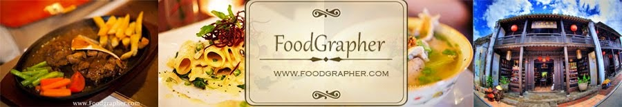 FoodGrapher