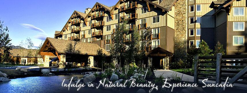 Seattle Hotel Spa Deals
