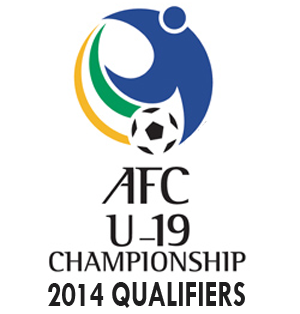 Daftar Peserta Piala Asia AFC U-19 Myanmar 2014