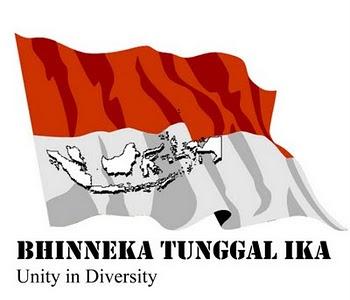 Bhineka Tunggal Ika